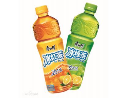 In Flaschen Getränke Etiketten