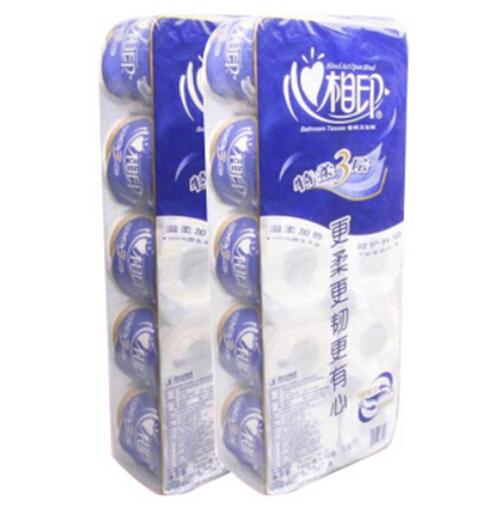 Allgemeine Hygieneartikel Verpackung