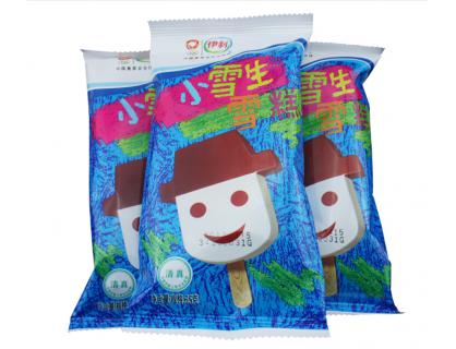 Popsicles Verpackung Bag 4