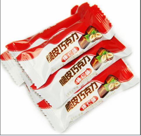 Süßigkeiten Verpackung