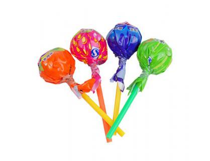Lollipop-Verpackung 2
